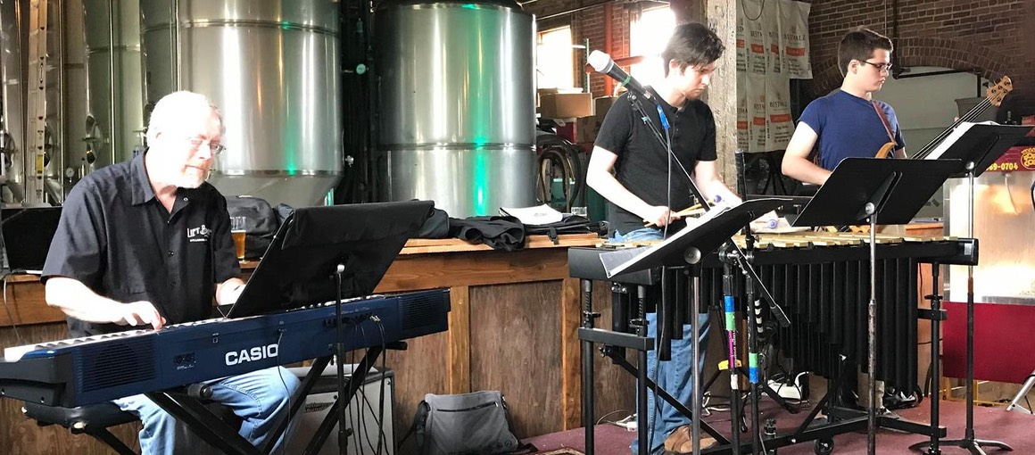 H3O at Island City Brewing Company